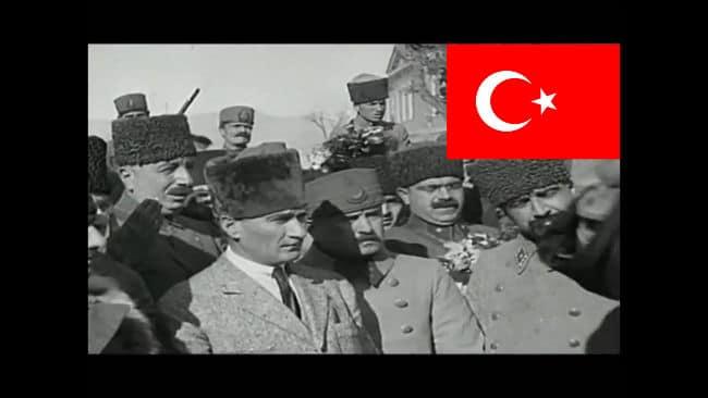 İzmir'in bilinmeyen kurtuluş hikayesi...
