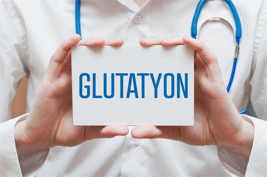 glutatyon serumu
